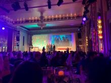 TePe's interdental brushes triumph at the Product of the Year awards