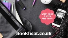 BookBeat ska få fler britter att upptäcka ljudboken