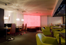 3000 kvadratmeter konferanse på Quality Hotel Sundsvall