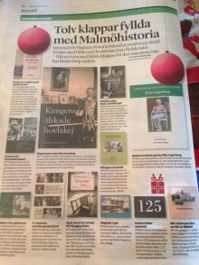 Sydsvenskan tipsar om böcker och flera av dem kommer från Kira förlag