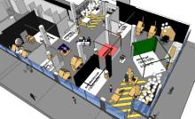 IKEAs kökspop-up öppnar 1 september