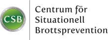 Centrum för Situationell Brottsprevention - ny satsning för att minska brottsligheten