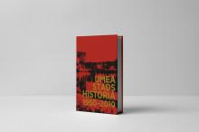 Ny bok berättar om hur Umeå blev Umeå
