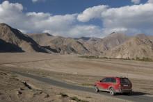 Volvo XC90 får premiär i efterlängtad Bollywoodfilm