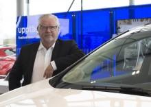 BilMånsson tar Ford till Småland - öppnar i Värnamo på lördag