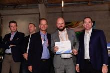 Ingram Micro utnevnt til årets distributør av Cisco