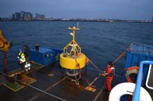 Strömboj i Helsingborgs Hamn stärker konkurrenskraft