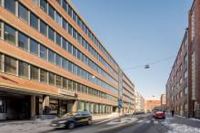 Areim Finland köper en kontorsfastighet i Vallila i Helsingfors