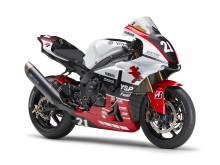 Yamaha Factory Racing Team to Enter Round 9 of the 2018 All Japan Road Race Championship Series, the 50th MFJGP, with Special-Color YZF-R1 20th Anniversary Livery