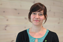 Karin Frejarö