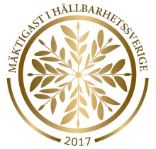 Claes Johansson - hållbarhetschef på Lantmännen - en av de 10 mäktigaste i hållbarhetssverige