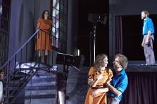"""""""Inszenierung des Jahres 2014"""" zu Gast im Schauspiel Leipzig"""