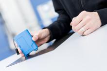Utbildning på Proton Technology i april - Ytbehandling för inköpare