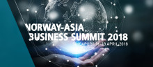 Norway-Asia Business Summit 2018: Early Bird Extended
