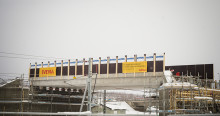 Vill du skapa Sveriges vackraste järnvägsviadukt?