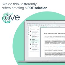 The CovePDF solution to enhance the way you work