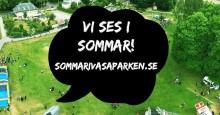 """Pressinbjudan: Invigning av """"Sommar i Vasaparken"""""""