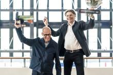 FOJAB med Lunds tingsrätt vinner PLÅTPRISET 2019