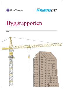Byggrapporten