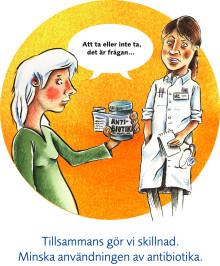 Frisk utan antibiotika