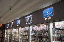 Norrmejerier - från koncept till butik