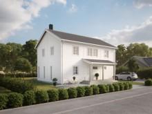 OBOS bygger hus från SmålandsVillan i Vaggeryd