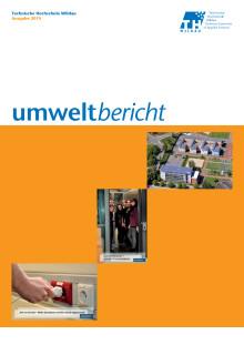 1. Umweltbericht der Technischen Hochschule Wildau