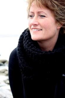 Agneta Nyholm W