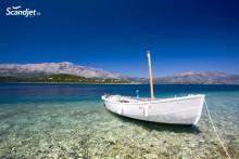 Fler avgångar från Kalmar till Kroatien