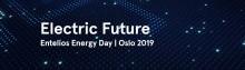 Electric Future - Entelios Energy Day Oslo 2019