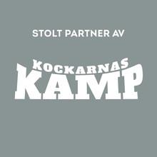 Stolt partner av Kockarnas Kamp!