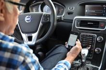 Smartphones bakom de nya olyckorna