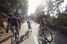 Här är sommarens cykelkollektion
