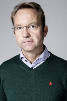 Björn Eriksson blir ny förvaltningschef för SUS