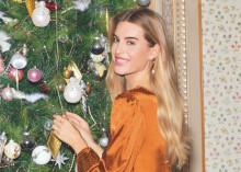 Julen hos Glitter