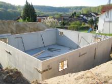 Hausbau mit Keller – Das sollten Sie beachten