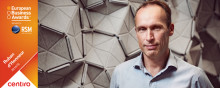 Centiro reaches the final of prestigious European Business Awards