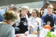 Många nyheter och aktiviteter på Sthlm Food & Wine