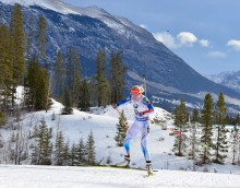 Craft Sportswear teams up with Finnish biathlon star Kaisa Mäkäräinen