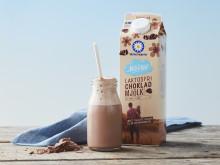 Skånemejerier MåVäl introducerar Laktosfri Chokladmjölk – Första chokladmjölken utan tillsatt socker eller sötningsmedel