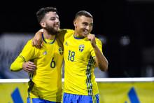 Sverige möter Malta på Olympia