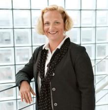 Ny förlagschef till Natur & Kultur Akademisk