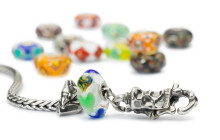 Art to Go...et limited edition armbånd fra Trollbeads