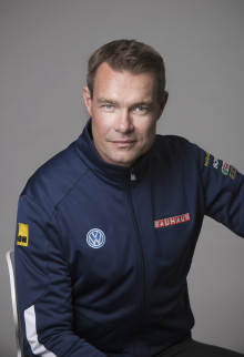 Fredrik Ekblom i STCC-comeback med KMS och Volkswagen
