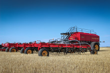 Seed Hawk Inc. byter namn till Vaderstad Industries Inc.