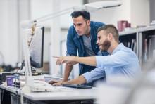 Experis: Behovet for kompetanseheving innen IT øker med optimismen i arbeidsmarkedet