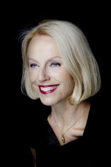 Göteborgs Symfoniker och Ann Sofie von Otter till Vara