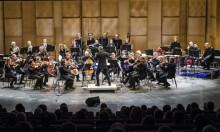 Femteklassare skriver musik med Nordiska Kammarorkestern - konserter i Tonhallen