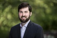 Ekolog får Umeå kommuns vetenskapliga pris 2019