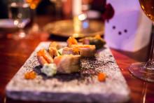 Tar Åre til nye gastronomiske høyder